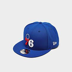 New Era Philadelphia 76ers NBA 9Fifty Snapback Hat