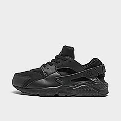 Boys' Little Kids' Nike Huarache Run Casual Shoes