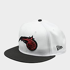 New Era Orlando Magic NBA 9FIFTY Snapback Hat