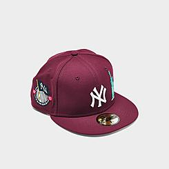New Era New York Yankees MLB Statue 59FIFTY Fitted Hat
