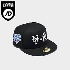 New Era New York Yankees x Mets MLB 2000 World Series 59FIFTY Fitted Hat
