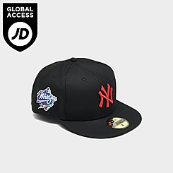 New Era New York Yankees MLB 1998 World Series 59FIFTY Fitted Hat