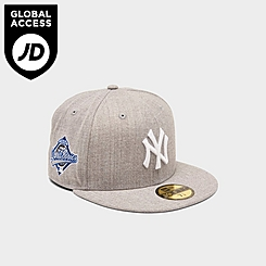 New Era New York Yankees MLB '96 World Series 59FIFTY Fitted Hat