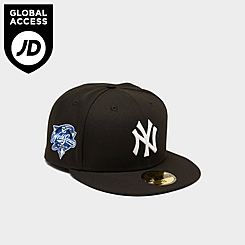 New Era New York Yankees MLB 2000 World Series 59FIFTY Fitted Hat