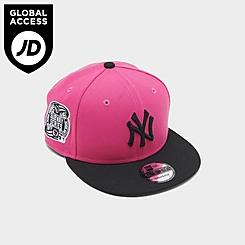 New Era New York Yankees MLB 9FIFTY Subway Series Snapback Hat