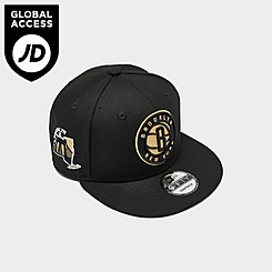 New Era Brooklyn Nets NBA 9FIFTY Snapback Hat