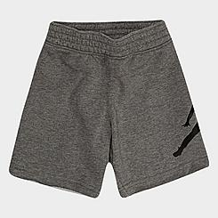Boys' Toddler Jordan Jumpman Air Fleece Athletic Shorts