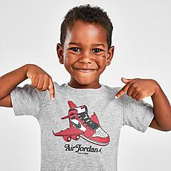 Boys' Toddler Jordan AJ1 Takeoff T-Shirt