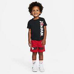 Kids' Toddler Jordan Jumpman T-Shirt and Shorts Set