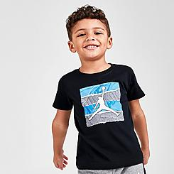 Kids' Toddler Jordan AJ4 Next Chapter T-Shirt