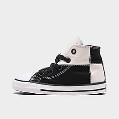 Kids' Toddler Converse Chuck Taylor All Star UV High Top Casual Shoes