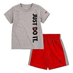 Boys' Toddler Nike JDI T-Shirt and Shorts Set