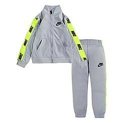 Boys' Toddler Nike Tricot Jacket and Jogger Pants Set