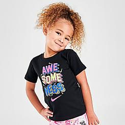 Boys' Toddler Nike Awesomeness 90s T-Shirt