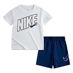 Kids' Toddler Nike Dri-FIT T-Shirt and Shorts Set