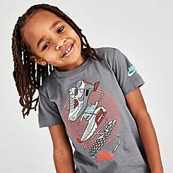 Kids' Toddler Nike Air Max Exploded T-Shirt
