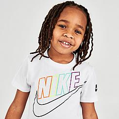 Kids' Toddler Nike See Me T-Shirt