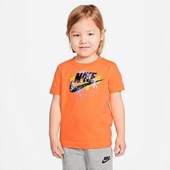 Kids' Toddler Nike Wild Run T-Shirt