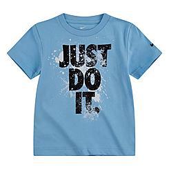 Kids' Toddler Nike Wild Run Just Do It T-Shirt
