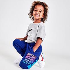 Boys' Toddler Nike Rise Fleece Jogger Pants