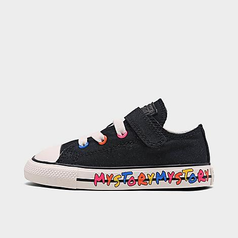 Converse Canvases CONVERSE KIDS' TODDLER MY STORY EASY-ON CHUCK TAYLOR ALL STAR CASUAL SHOES