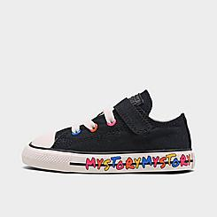 Kids' Toddler Converse My Story Easy-On Chuck Taylor All Star Casual Shoes