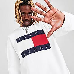 Men's Tommy Jeans Lucca Crewneck Sweatshirt