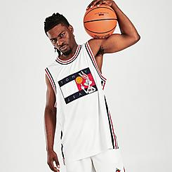 Tommy Jeans x Space Jam Basketball Tank