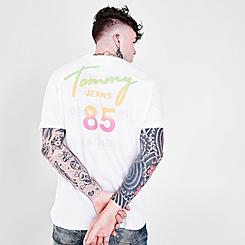 Men's Tommy Hilfiger Organic Cotton Signature T-Shirt