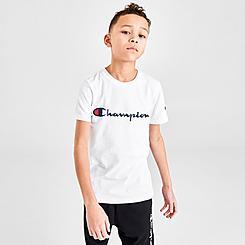 Kids' Champion Heritage T-Shirt