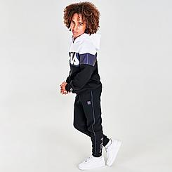 Kids' Fila Carlo Jogger Pants