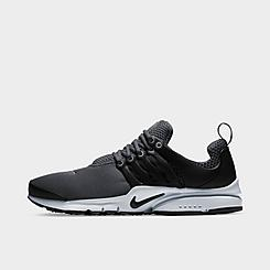 Boys' Big Kids' Nike Presto Casual Shoes