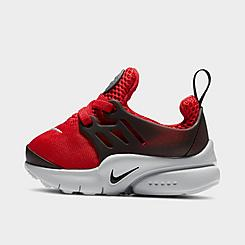 Boys' Toddler Nike Little Presto Casual Shoes