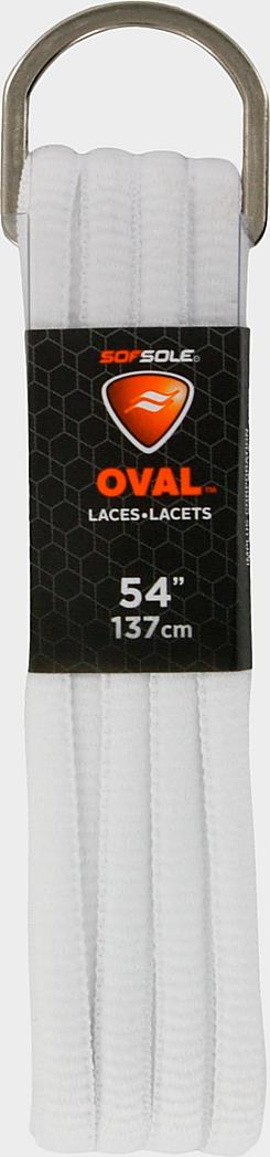 Sof Sole 54 Inch Oval Lace
