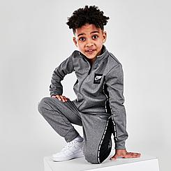 Boys' Little Kids' Jordan Jumpman Tricot Tracksuit
