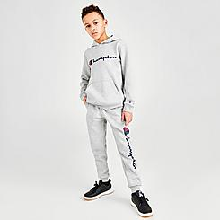 Boys' Champion Heritage Graphic Jogger Pants