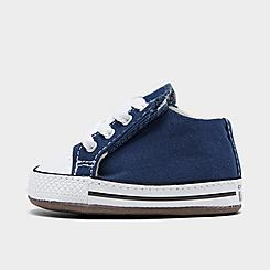 Boys' Infant Converse Chuck Taylor All Star Cribster Crib Booties