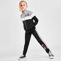 Boys' Little Kids' Converse All Star Tricot Tracksuit