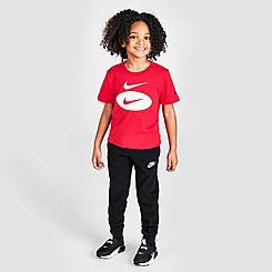 Boys' Little Kids' Nike Sportswear Club Fleece Jogger Pants