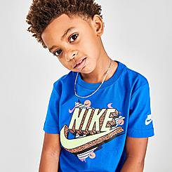 Boys' Little Kids' Nike Graphic T-Shirt