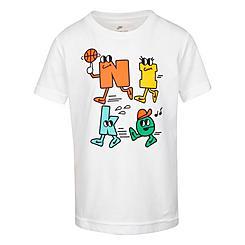 Boys' Little Kids' Nike Playtime Graphic T-Shirt