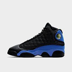 Big Kids' Air Jordan Retro 13 Basketball Shoes