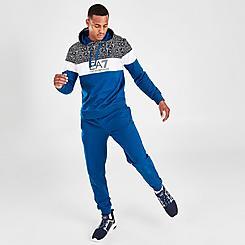 Men's EA7 Emporio Armani COFT Jogger Pants