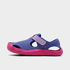 Girls' Toddler Nike Sunray Protect Sandals