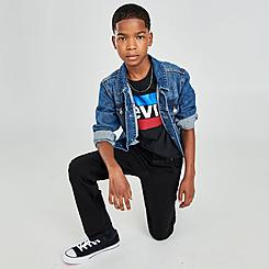 Boys' Levi's® 502™ Taper Fit Jeans