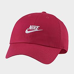 Nike Sportswear Heritage86 Futura Washed Adjustable Back Hat