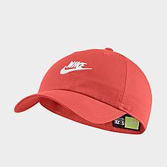 Nike Sportswear Heritage86 Futura Washed Adjustable Back Hat
