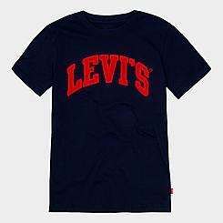 Kids' Levi's® Arched Logo T-Shirt