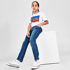 Boys' Levi's® 511™ Slim Fit Performance Jeans
