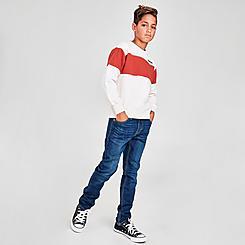 Boys' Levi's® 512™ Slim Taper Fit Performance Jeans